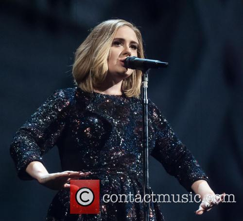 Glastonbury Festival 'Honoured' To Have Adele Among This Year's Headliners
