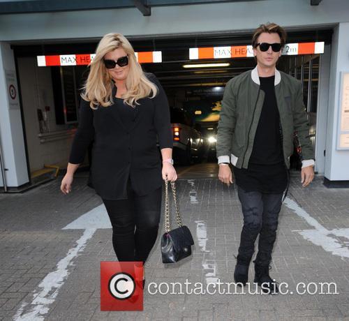 Gemma Collins and Jonathan Cheban 3