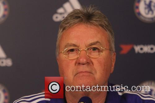 Guus Hiddink 1