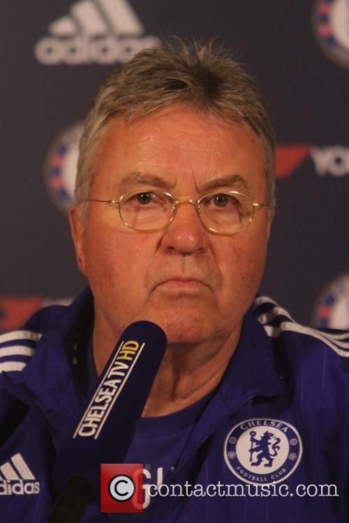 Guus Hiddink 2