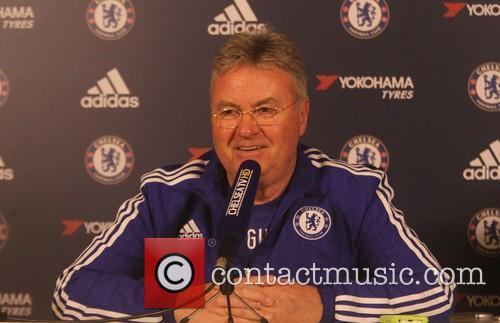 Guus Hiddink 5