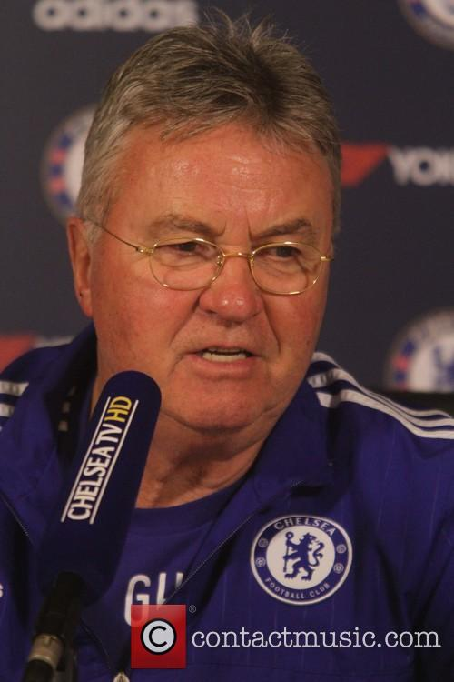 Guus Hiddink 8