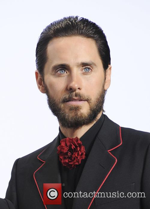 Jared Leto To Portray Andy Warhol In New Biopic