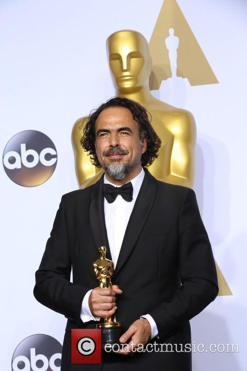 88th Annual Academy Awards Press Room