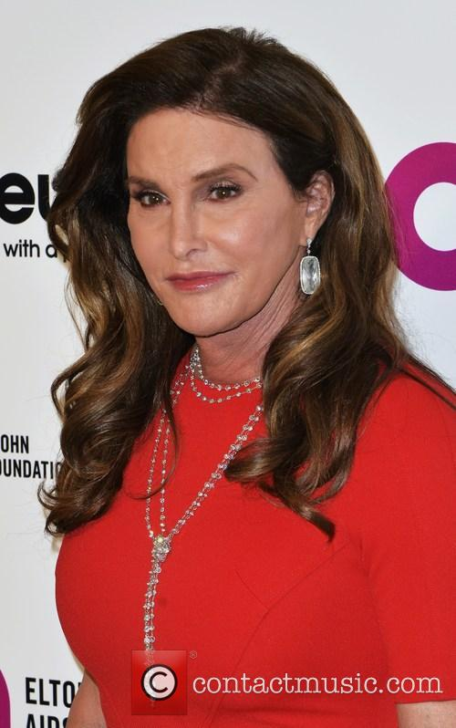 Caitlyn Jenner Dons Her Gold Medal On The Cover Of Sports Illustrated