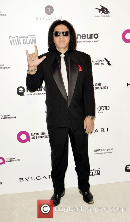Gene Simmons Hits Back At N.w.a. Over Rock And Roll Hall Of Fame Speech