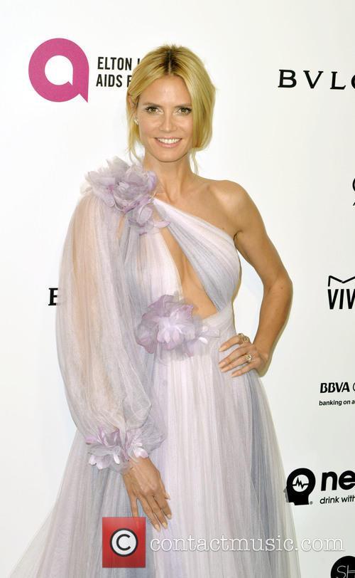 Heidi Klum 1