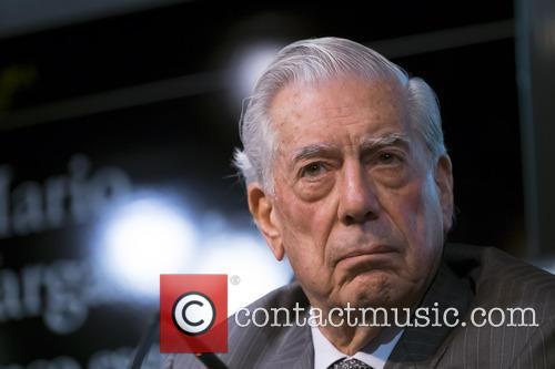 Mario Vargas Llosa 4