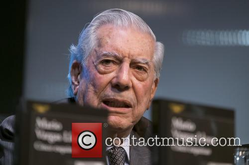 Mario Vargas Llosa 6