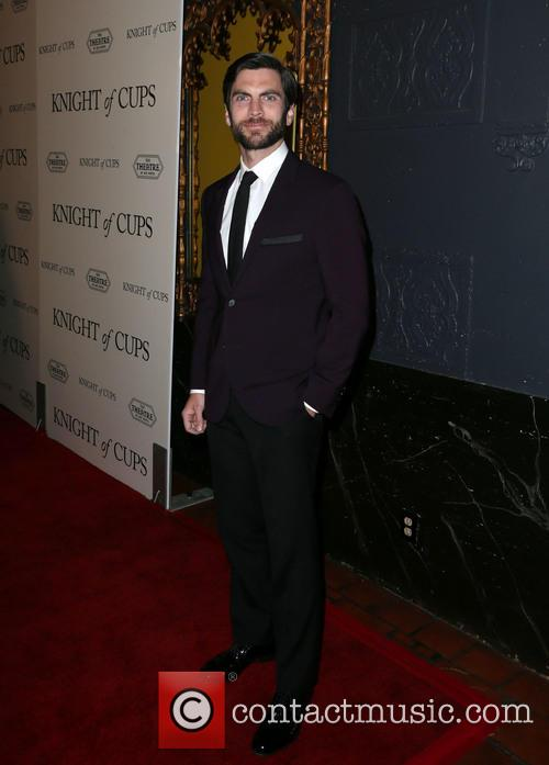 Wes Bentley 3