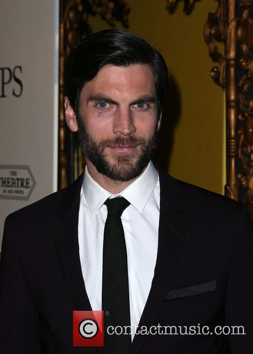 Wes Bentley 4
