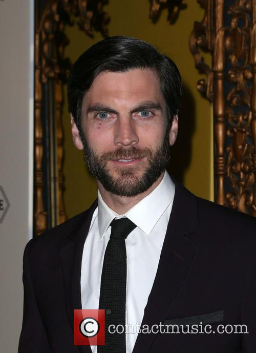 Wes Bentley 5