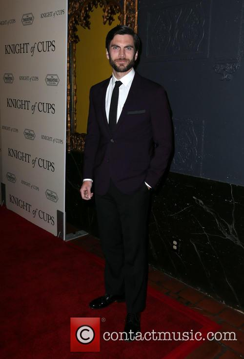 Wes Bentley 6