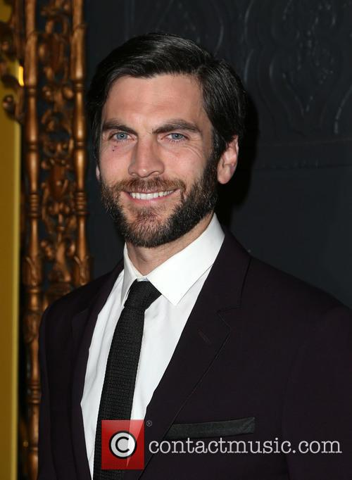 Wes Bentley 7