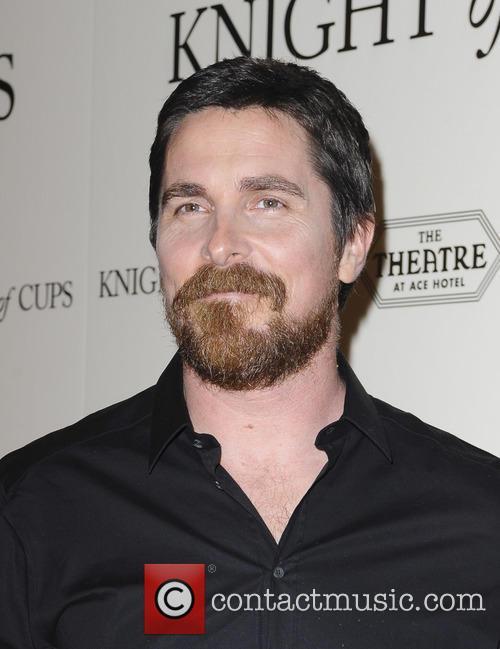 Christian Bale 11