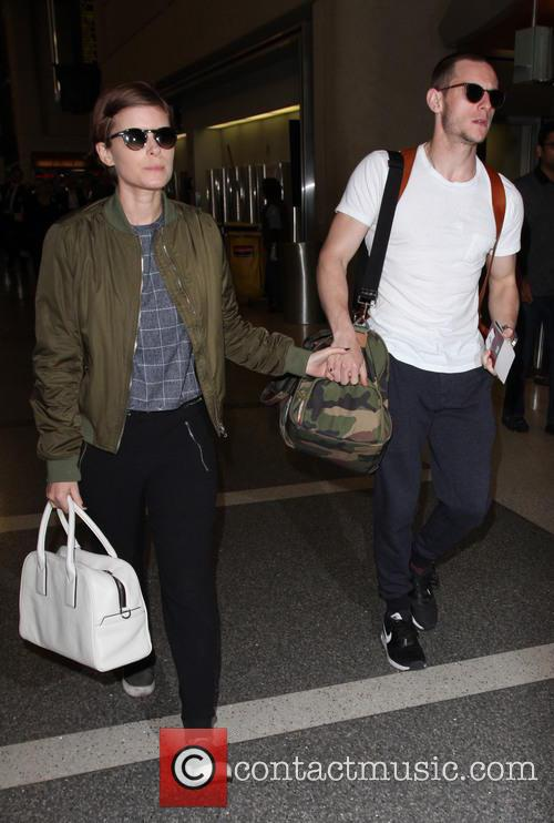 Kate Mara and Jamie Bell 6