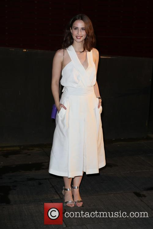 Bright Young Things and Heida Reed 9