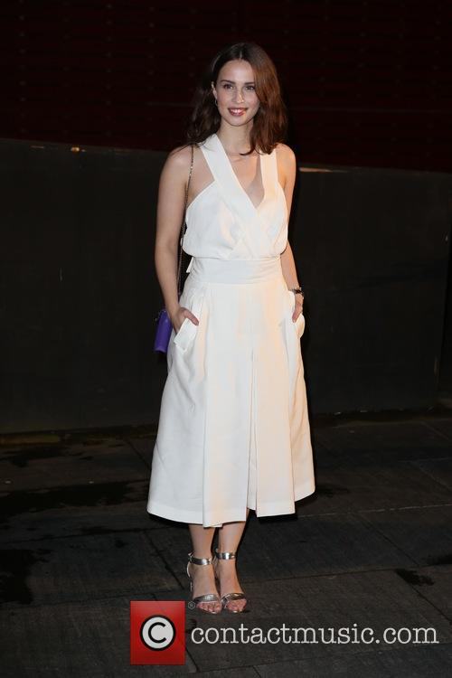 Bright Young Things and Heida Reed 10