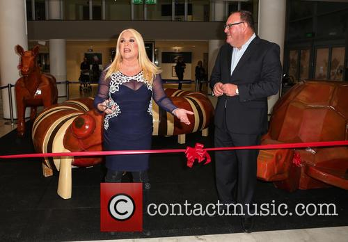 Vanessa Feltz and Tom Nathan 4