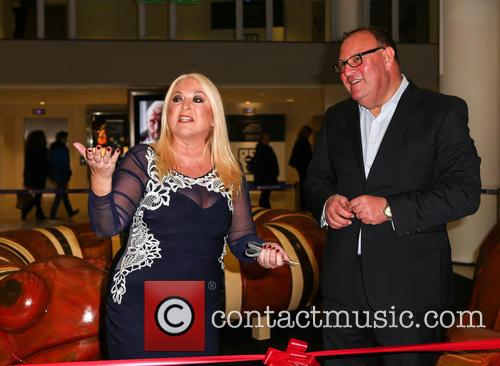 Vanessa Feltz and Tom Nathan 10