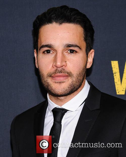 Christopher Abbott 2