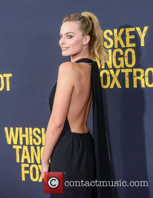 Margot Robbie Will Play Notorious Figure Skater Tonya Harding In New Biopic