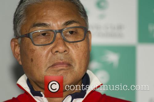 Minoru Ueda (captain) 2