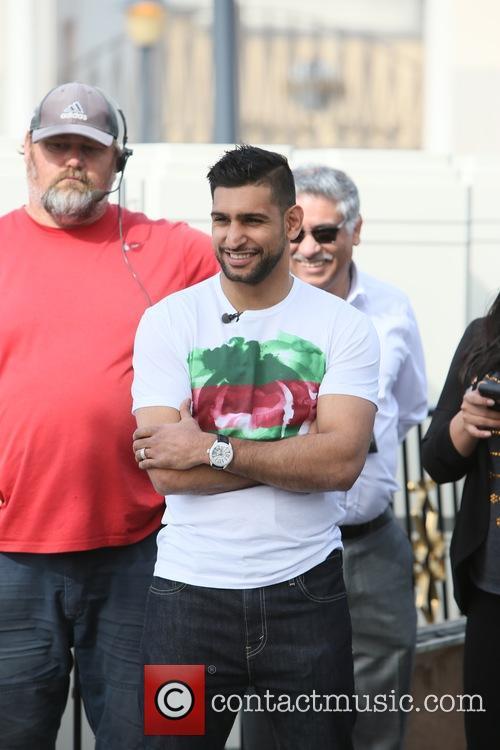 Amir Kahn 3