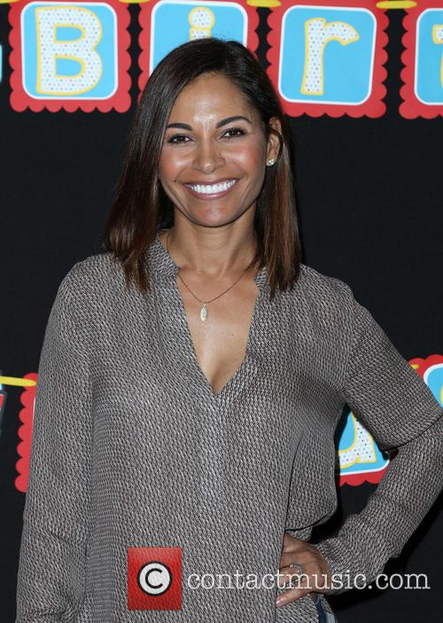 Salli Richardson 7