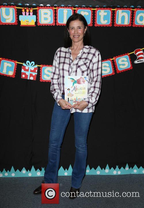 Mimi Rogers 6
