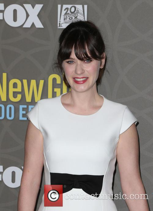 NEW GIRL 100th Episode Party - Arrivals