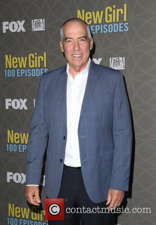 Gary Newman 1