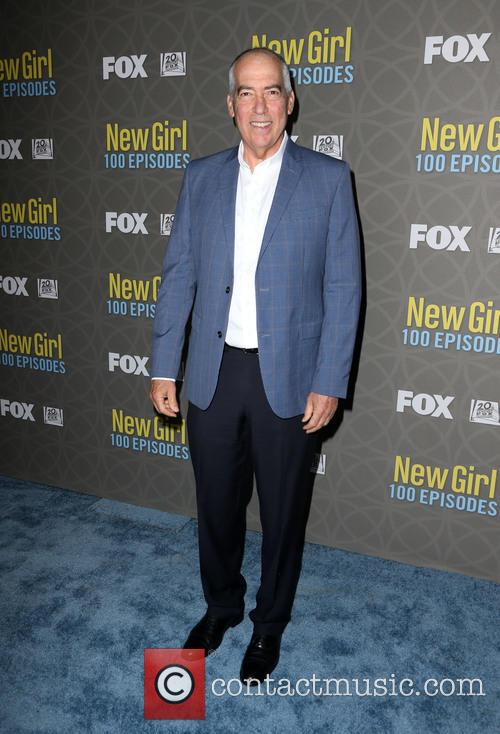 Gary Newman 5