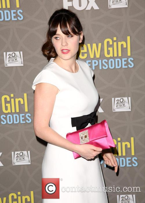 NEW GIRL 100th Episode Party