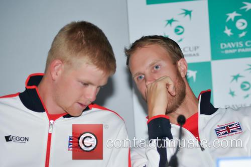 Kyle Edmund and Dominic Inglot 10