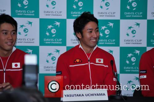 Yasutaka Uchiyama 1