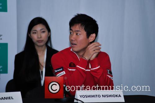 Yoshihito Nishioka 1