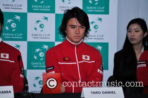 Taro Daniel 2