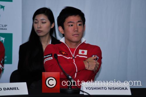 Yoshihito Nishioka 2