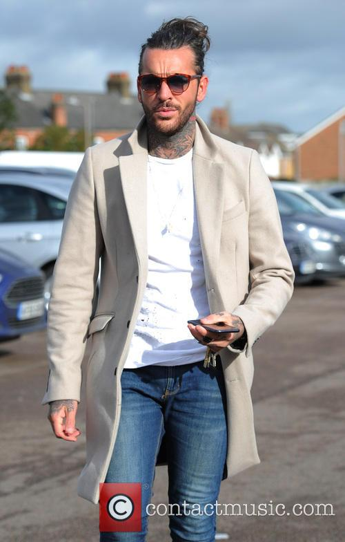 Pete Wicks 2
