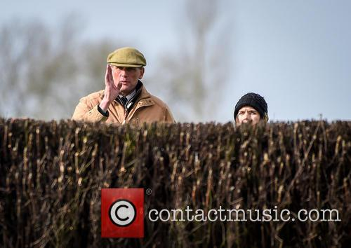 Victoria Pendleton rides Pacha Du Polder, trained by...