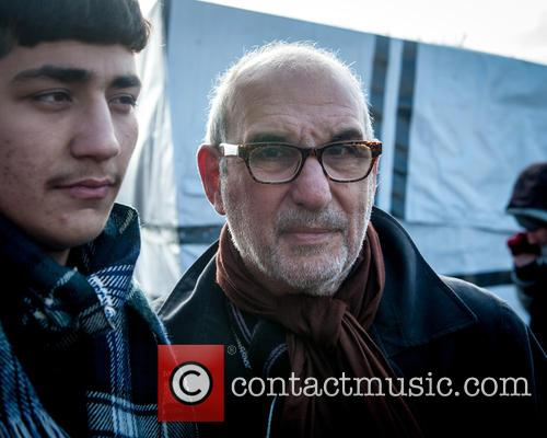 Alan Yentob and Television Presenter 6