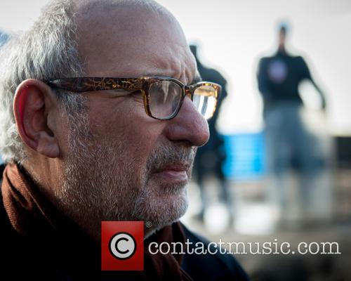 Alan Yentob and Television Presenter 7