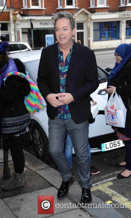 Julian Clary 4