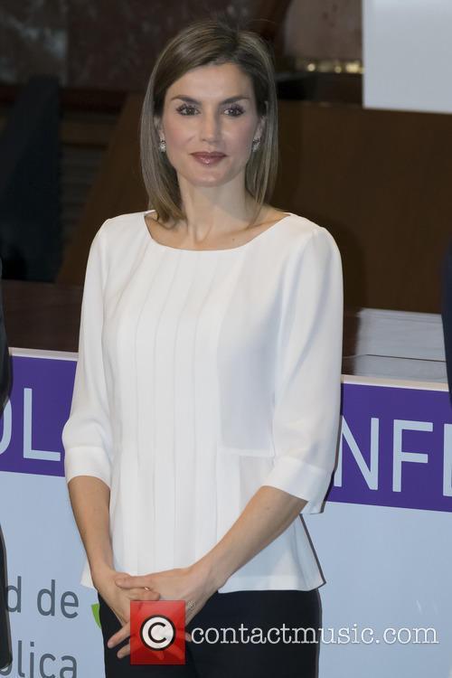 Queen Letizia 4