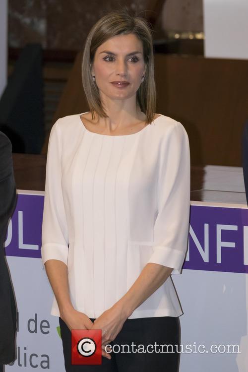 Queen Letizia 8