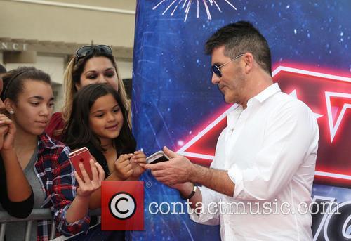 Simon Cowell 10