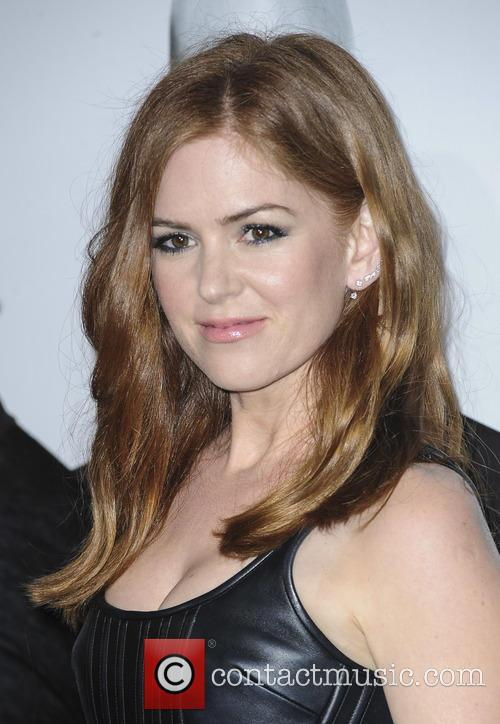 Isla Fisher 3