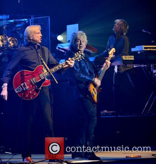 The Moody Blues, Justin Hayward and John Lodge 3