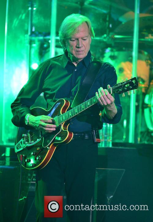 The Moody Blues and Justin Hayward 4
